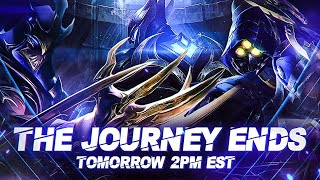 LL STYLISH | ZED ZED ZED! THE SECOND LAST EPISODE OF THIS JOURNEY!