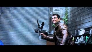Dead Rising: Watchtower - Trailer