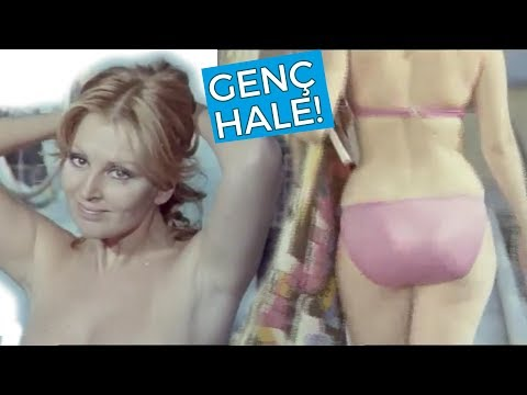 Hale Soygazi'nin Baştan Çıkarıcı Bikinili Halleri! - Gece Kuşu Zehra
