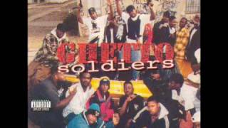 Ghetto Soldiers-Strickly Sickly