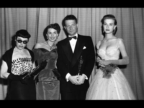 The Heiress and The Adventures of Don Juan Win Costume Design: 1950 Oscars