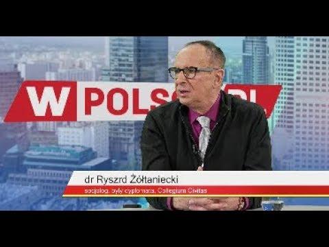 dr Ryszard Żółtaniecki: Styl rządów Putina odpowiada Rosjanom