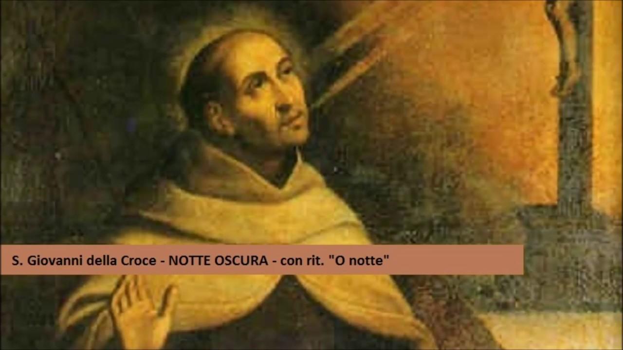 Opere San Giovanni Della Croce