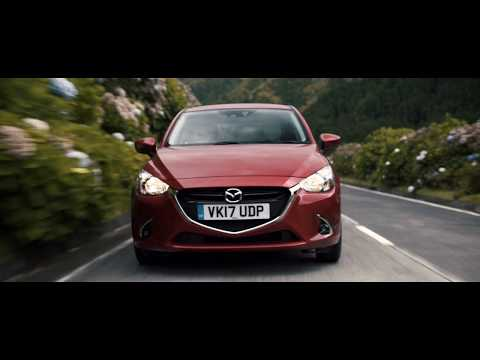#EpicDrives: Mazda2 in the Azores