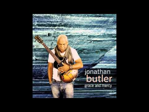 Jonathan Butler - Grace and Mercy.
