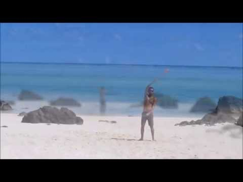 Poi in the Cook Islands