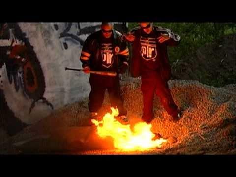 "Riviera Regime ""Sacrificial Offer"" (Official Video)"