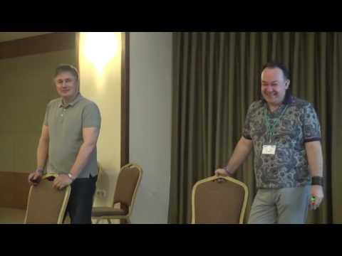 Бизнес профайлинг. Видео курс Часть 1