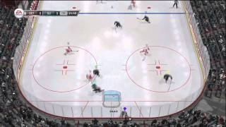 NHL 12 - Drop In Game