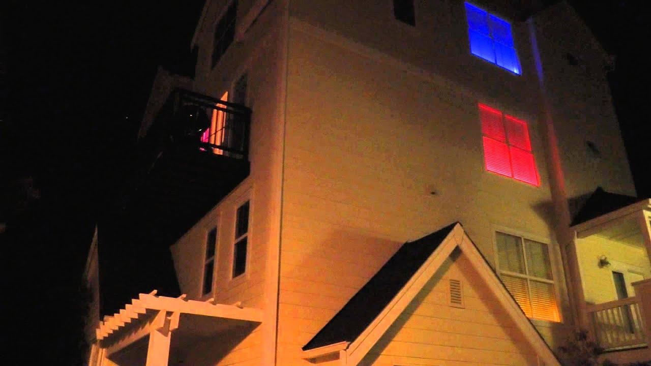 Philips Hue Outdoor Light Strip Review - Outdoor Lighting Ideas