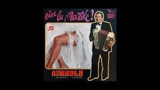 Pot-pourri de tangos – par Aimable et son accordéon