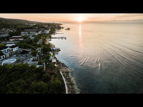 Jamaica Vacation, 2016 - Montego Bay
