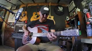 Eric Church, Bad Mother Trucker Cover
