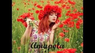 Nana Mouskouri - Amapola