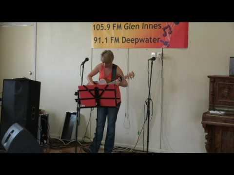 2 CBD FM Glen Innes Fundraising concert