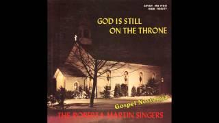 """Hold Me Jesus"" (1959) Roberta Martin Singers"
