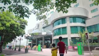 長榮桂冠酒店(台中)公益影片 - 阿昇的母親節蛋糕