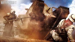 Battlefield 1 песня с трейлера / song trailer