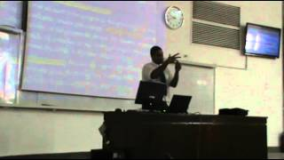 Dr.Ahmed Soliman  - Blood flow disorders 3 (Embolism, Ischemia, Gangrene)  - Pathology - Part 3
