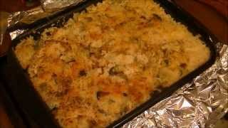 Recipe For Chicken Divan - A Big Thumbs Up From My Children And A Must Try Dish!!