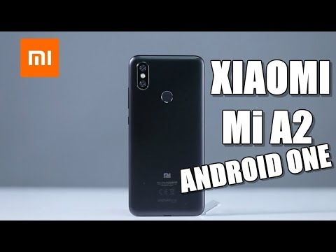 Xiaomi Mi A2 Android One Smartphone! - GearBest