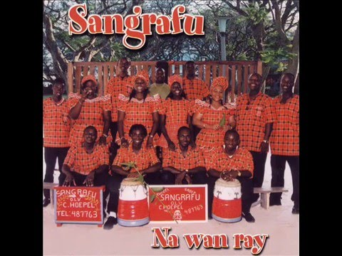 Sangrafu - Na Wan Ray