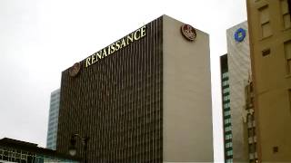 Hotel Renovation Renaissance Hotel Columbus Ohio HotelProjectLeads.com Hotel Projects