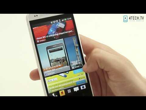 PROTEST - test telefonu HTC One Mini