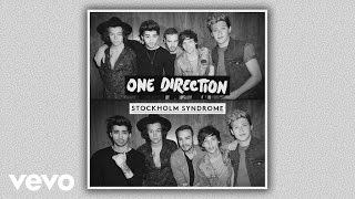 One Direction - Stockholm Syndrome (Audio) thumbnail