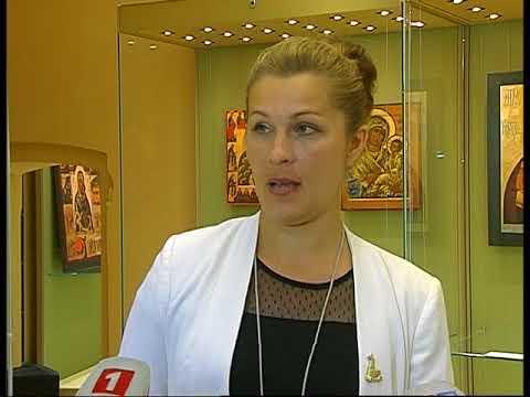 Гороховцу 850 лет Репортаж
