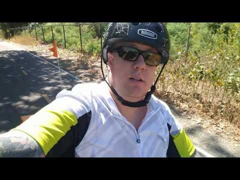 Oceanside bike Ride Maui