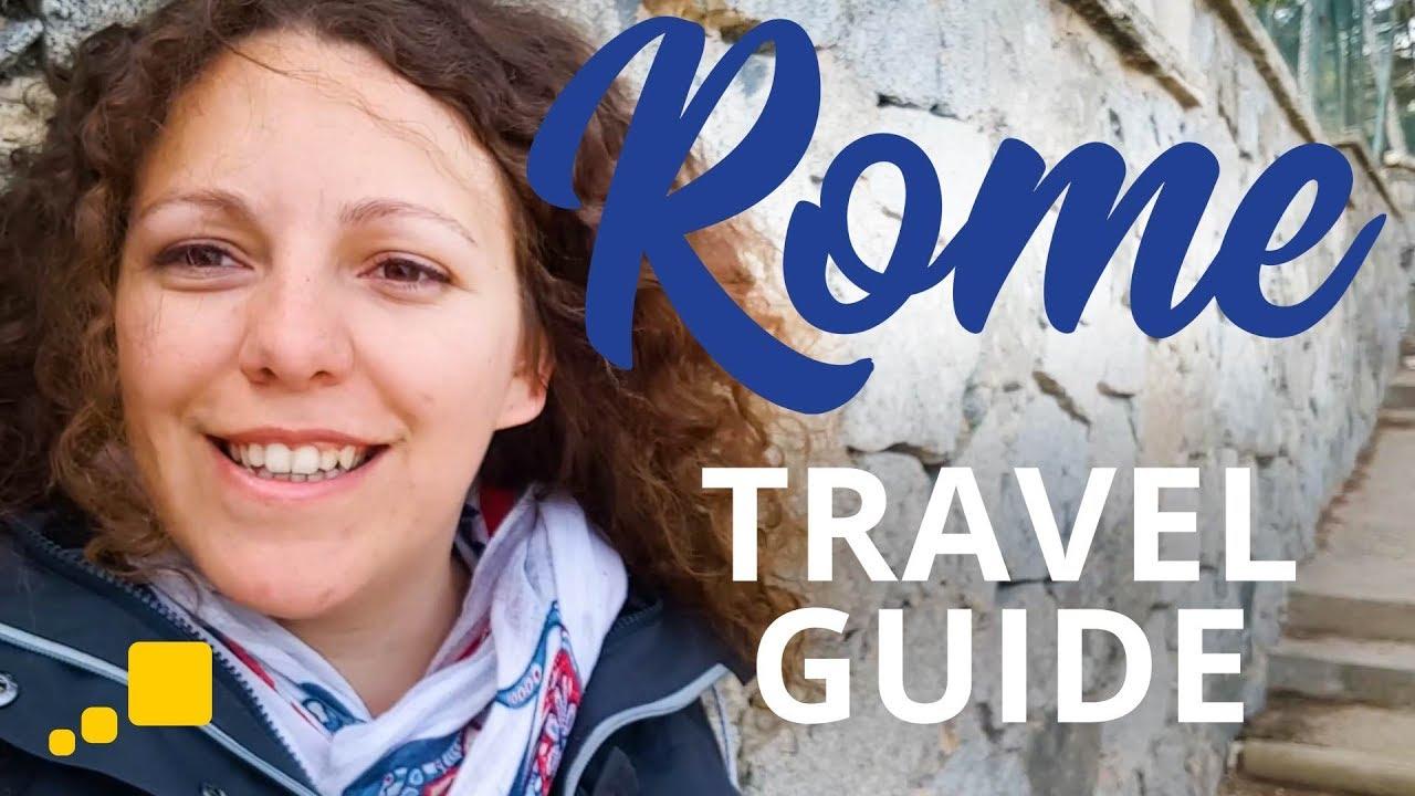 Que faire à Rome   eDreams Travel Guides