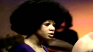 Rotary Connection featuring MINNIE RIPERTON on Jerry G. TV Show pt1