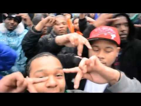 Twin G -Does the hood luv me FT Gangsta Nutt(dedication to OG PEANUT H I P) in HD