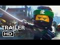 The LEGO Ninjago Movie 1 2017 Jackie Chan Dave Franco Animated Movie HD