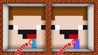 HAYOO! CARI PERBEDAANYA APA YA?! - Minecraft Indonesia Mp3