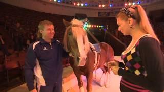 Сможет ли Татьяна Литвинова победить свой страх?