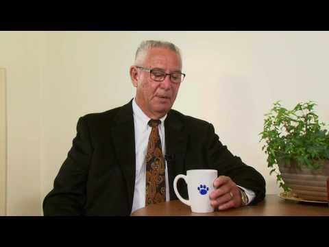 Dr  Jefferson Interview - Penn State College of Medicine