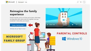 Microsoft introduced family features specifically focusing on parental controls windows 10 and xbox one devices. if you have children in the fam...