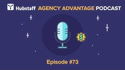 Andrew Dymski on How to Build Your Agency Sales System