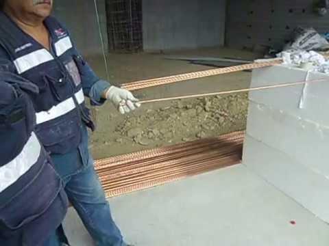 Limpieza de tuber a en sistema vrf youtube - Limpieza de cobre ...