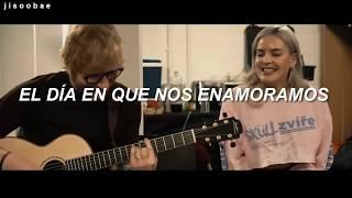 2002 - Anne-Marie, Ed Sheeran | (Subtitulos al Español)