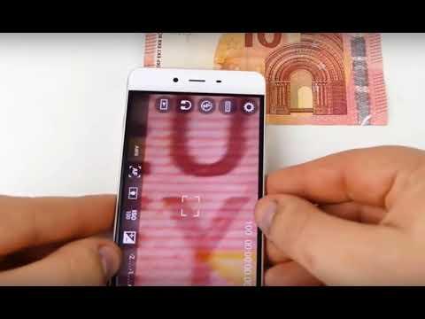 Trucco Hack Fotocamera - Smartphone ingrandimento cellulare