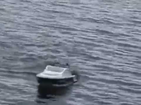 радиоуправляемый кораблик для рыбалки купить в украине