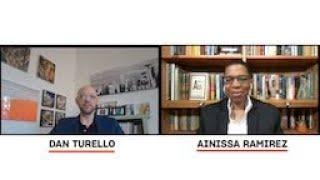Kluge Book Conversation: Ainissa Ramirez on How Technology Shapes Our Lives