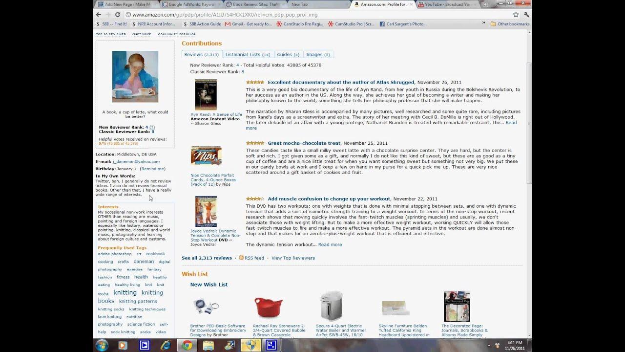 Books review sites - colegioprincipefelipe es