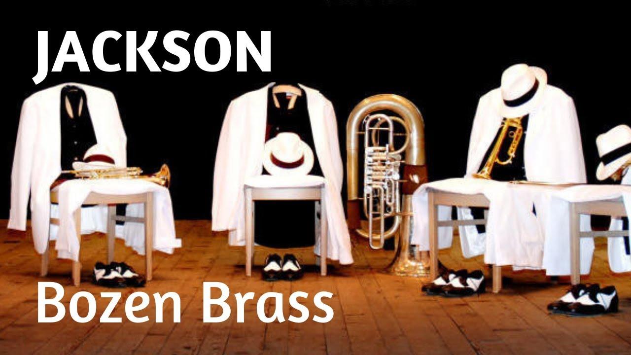 Bozen Brass