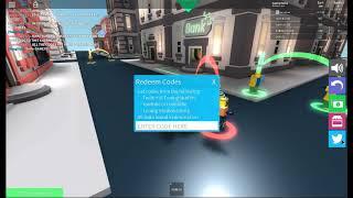 All ROBLOX Cash Grab Simulator Codes 2019