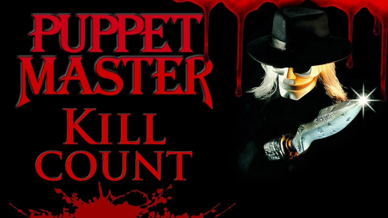 Download Puppet Master (1989) - Kill Count