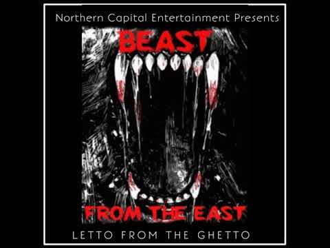Letto From The Ghetto- Beast From The East(Free Verse)